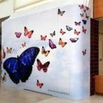 Butterfly-Wall-Wrap