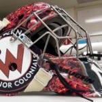 Flaming-Skull-Hockey-Helmet