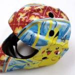 Pikachu-Hockey-Helmet