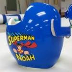 Superman-Doc-Band