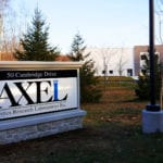 Axel-Monument